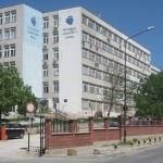 Технически университет, гр. Варна