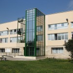 Лесотехнически университет – София