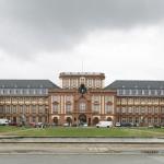 Университет Манхайм, Германия
