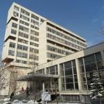 Университет по архитектура, строителство и геодезия (УАСГ)