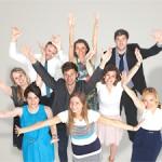 Конкурс за Европейска младежка награда