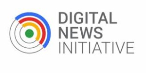 Google Digital News Initiative