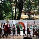 Национален фолклорен събор
