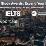 Награди Global Study Awards