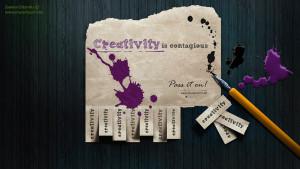 """Creativity Pass"""