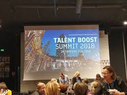 talent boost