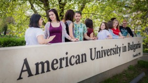 Amerikanski universitet
