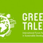 Награда Green Talents 2019