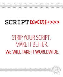 script teast