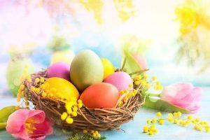 Великденски конкурс